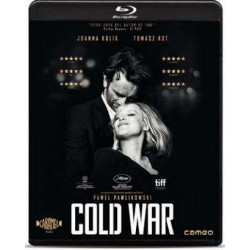Cold War - BD