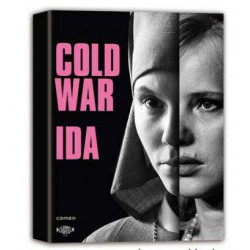 Pack Cold War + Ida - BD