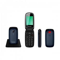 Telefono Sunstech CELT17 Azul