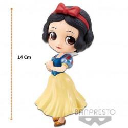 Figura Blancanieves Disney (Q Posket)