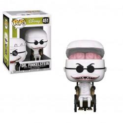 Funko Pop Disney Dr. Finklestein (Pesadilla antes de Navidad)