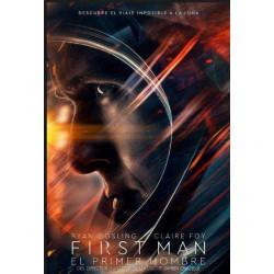First Man (El primer hombre) - DVD