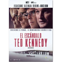 El escándalo Ted Kennedy - BD