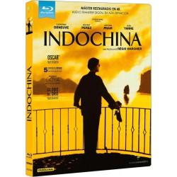 Indochina - BD