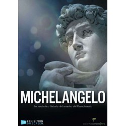 Michelangelo (Documental) - DVD