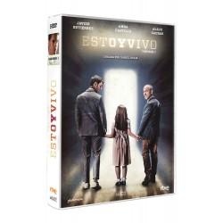Estoy vivo t2 - DVD