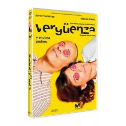Vergüenza t2 - DVD