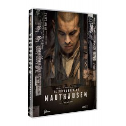 El fotógrafo de mauthausen - DVD