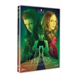 Animas - DVD