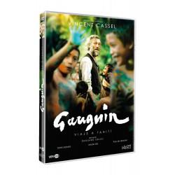 Gauguin. viaje a tahití - DVD