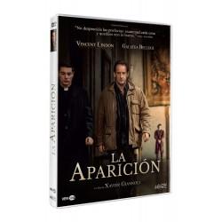 La aparición - DVD