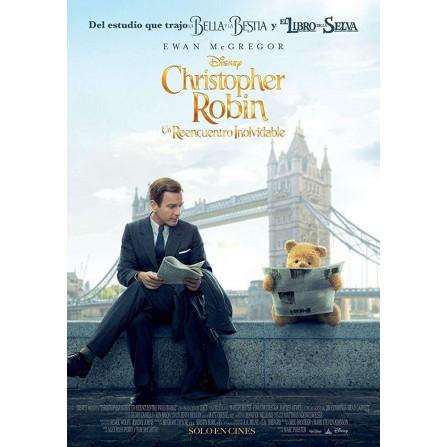 Christopher Robin - BD