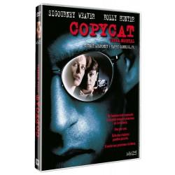 Copycat (copia mortal) - DVD