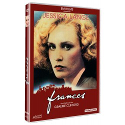 Frances - DVD