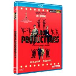 Los productores - BD