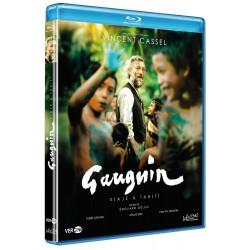 Gauguin. viaje a tahití - BD