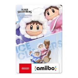 Amiibo Ice Climbers (Colección Super Smash Bros) - Hybrid