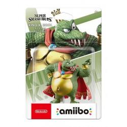 Amiibo King K Rool (Colección Super Smash Bros) - Hybrid