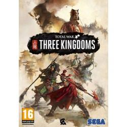 Total War Three Kingdoms Edición Limitada - PC