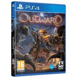 Outward - PS4