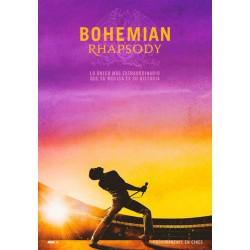 Bohemian Rhapsody Steelbook - BD