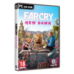 Far Cry New Dawn - PC