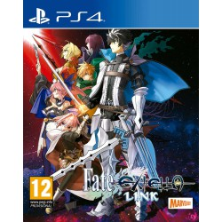 Fate Extella Link - PS4