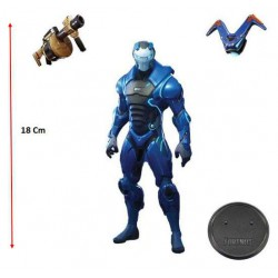 Figura Carbide 18 cm (Fortnite)