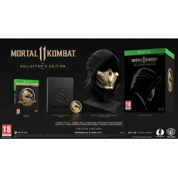 Mortal Kombat 11 Kollectors Edition - Xbox one