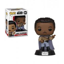Funko Pop Lando Calrissian  (Star Wars)