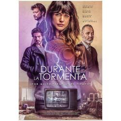 Durante la tormenta - DVD