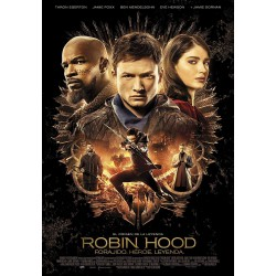Robin Hood: Origins  - DVD