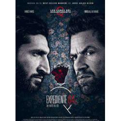 Expediente 64 (Departamento Q) - DVD