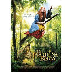 La pequeña bruja - DVD