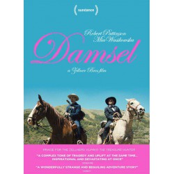 Damsel - DVD