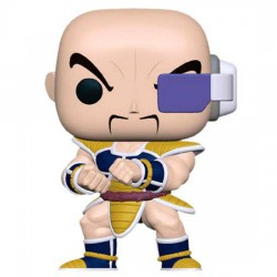 Funko Pop Nappa (Dragon Ball Z)