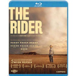 The Rider - BD