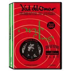 Val del Omar. Elemental España - DVD