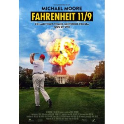 Fahrenheit 11/9 - BD
