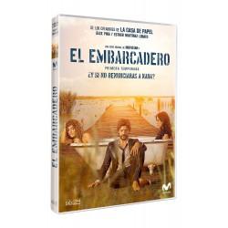 El embarcadero t1 - DVD