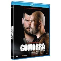 Gomorra t3 - BD