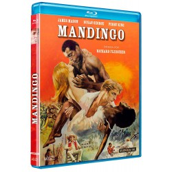 Mandingo - BD