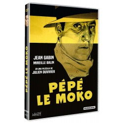 Pepe le moko - DVD