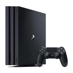 Consola PS4 Pro 1TB Negra Chasis Gamma Black