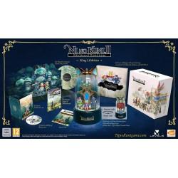 Ni No Kuni II El Renacer de un Reino King's Edition - PS4