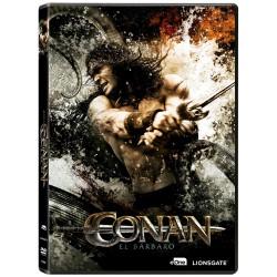 Conan, el barbaro - DVD