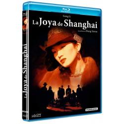 La joya de Shangai - BD