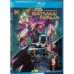Batman ninja - DVD