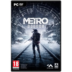 Metro Exodus Day1 Edition - PC