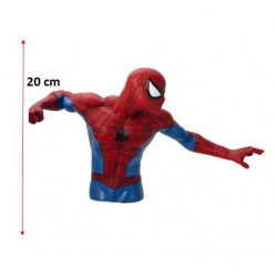 Hucha Spiderman 20cm